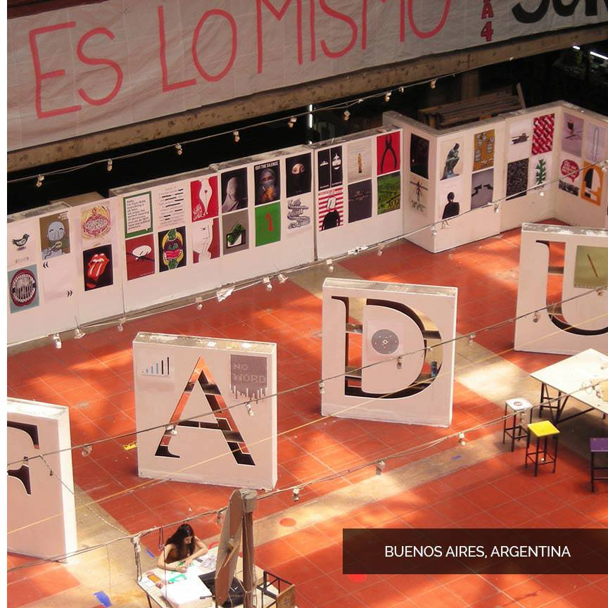 Poster Buenos Aires
